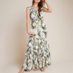 MISA Maxine Maxi Dress